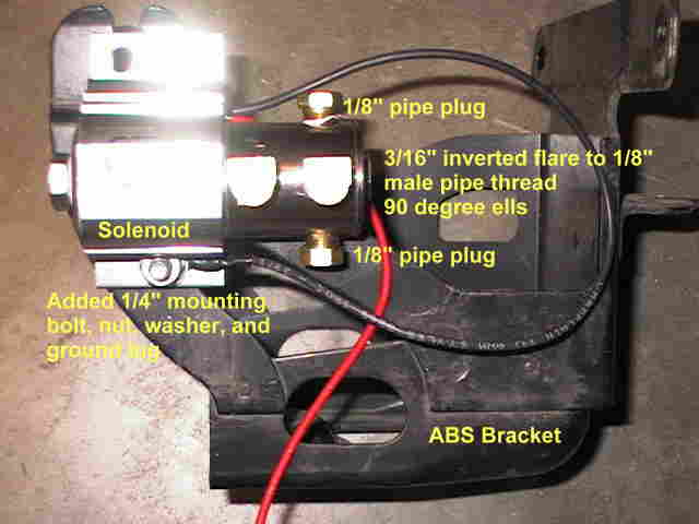 line lock installation on Add a Phase Wiring Diagram Front Locker Switch Diagram for install line lock wiring diagram #27